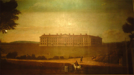 Royal London Hospital 1752